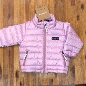 NWT - Down Puffy Jacket
